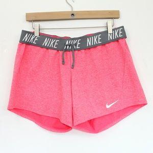 Nike Attack Shorts women Medium Dri Fit Running